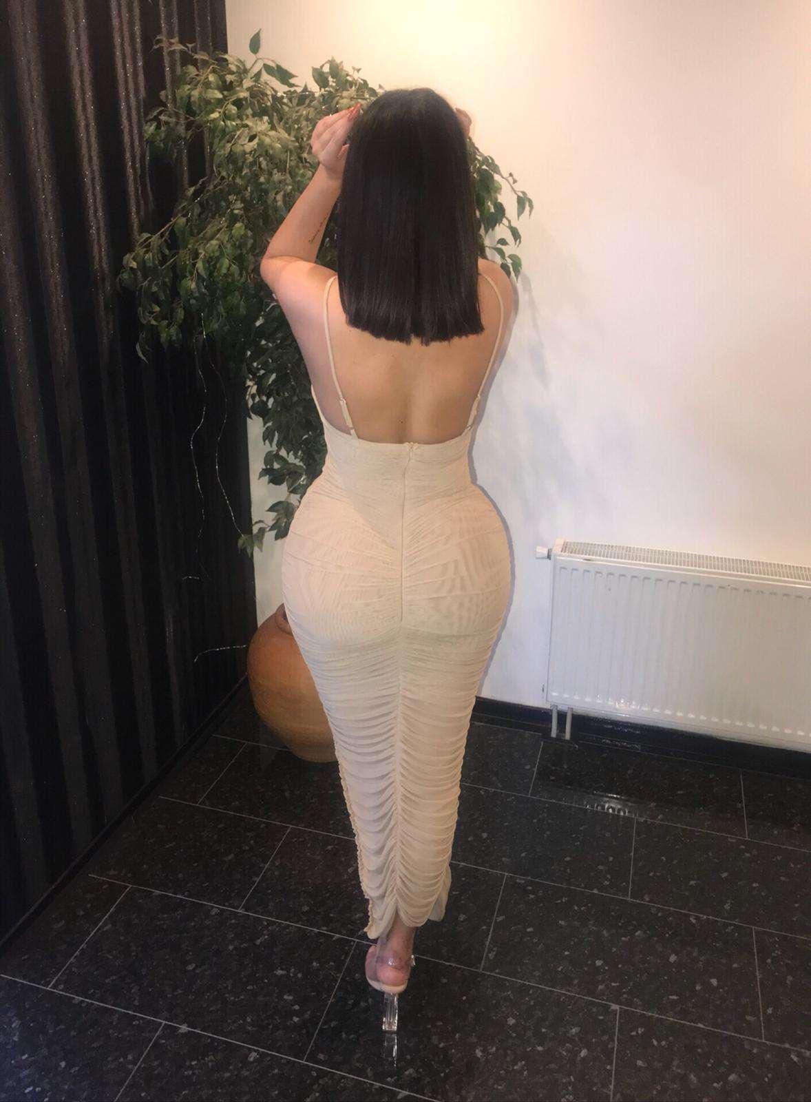 She Boujee