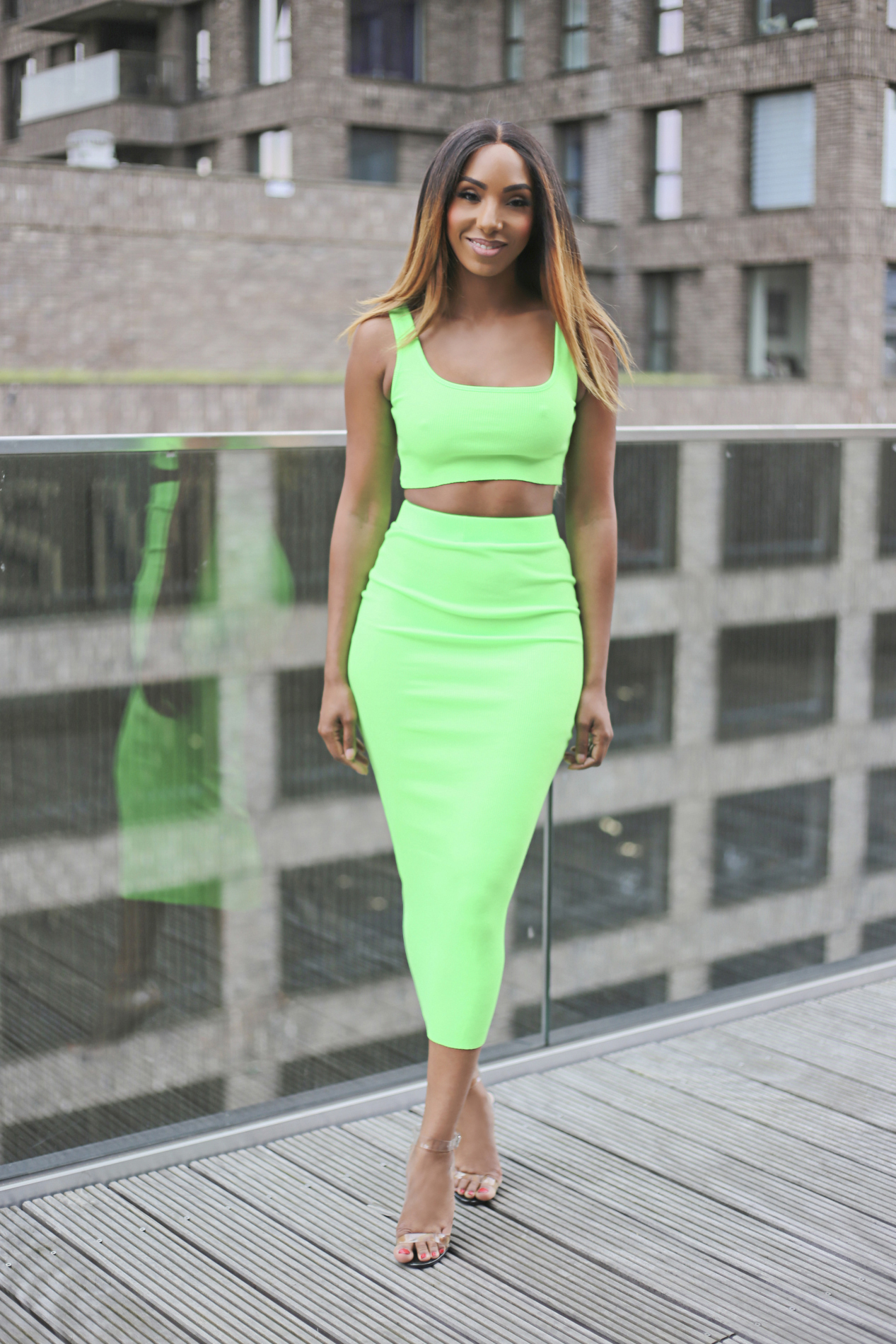 Dope in real life skirt
