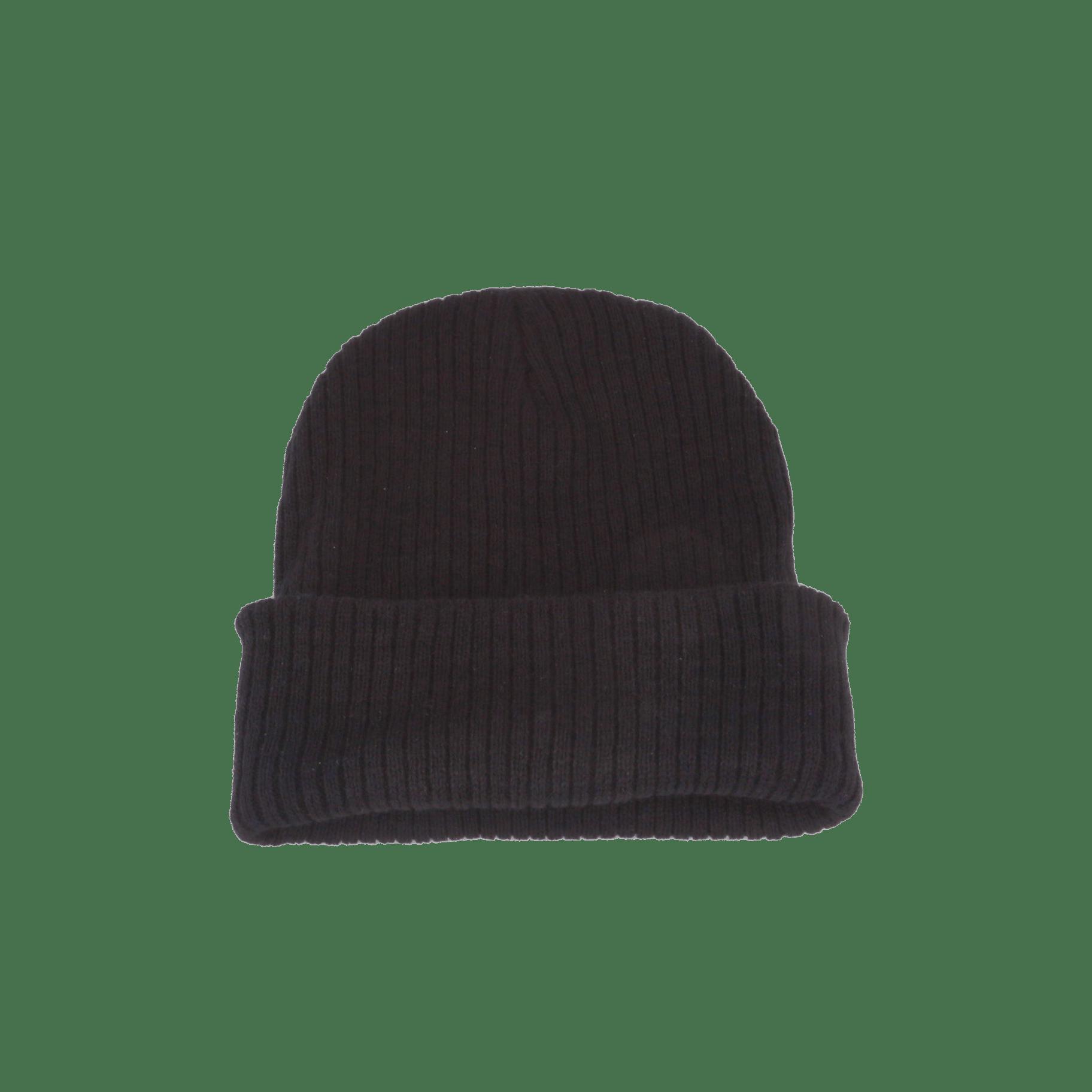 All black try on haul cap