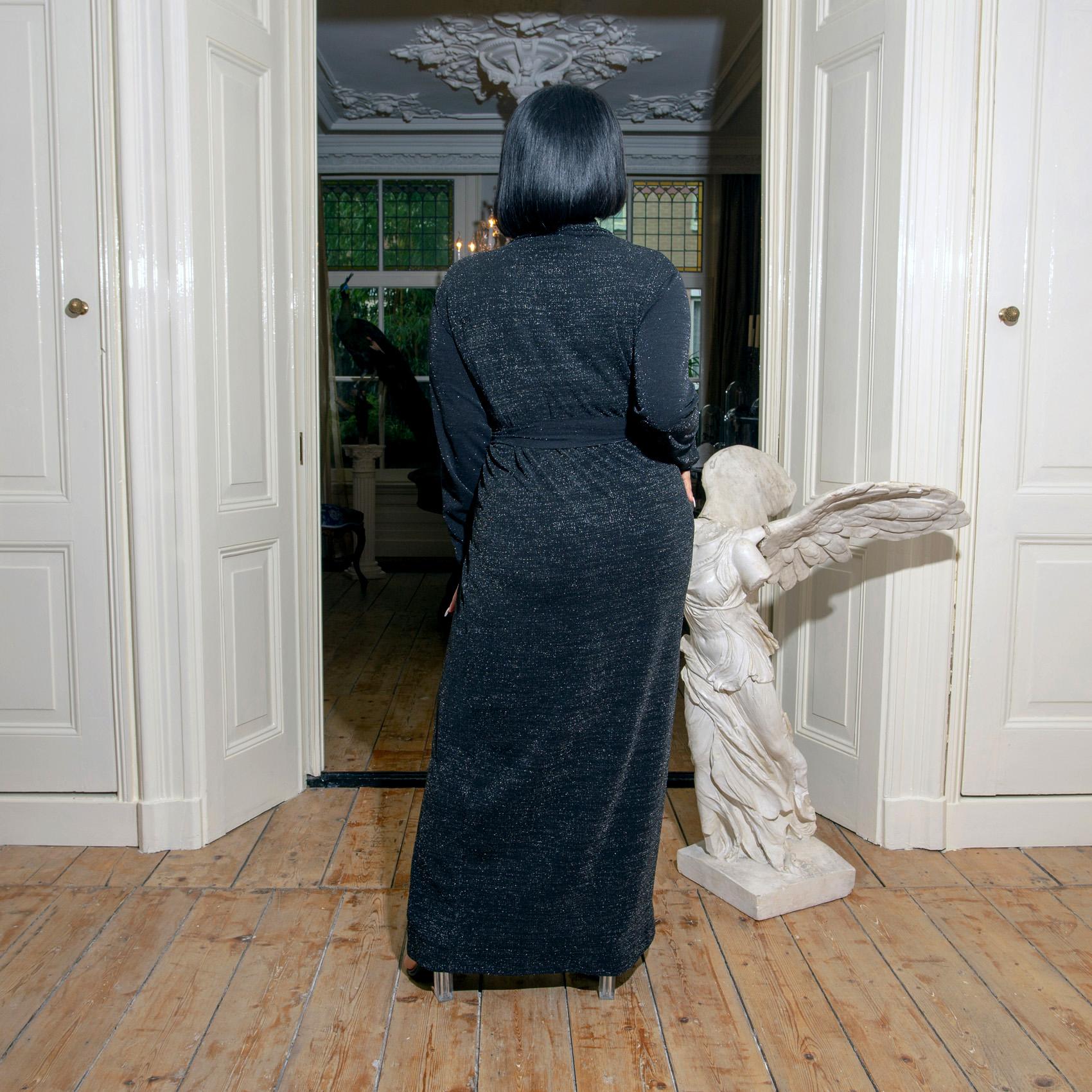 CLASSY MARIANA Dress/Coat
