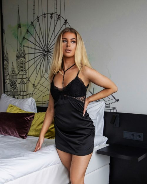 It dont get better than this night dress