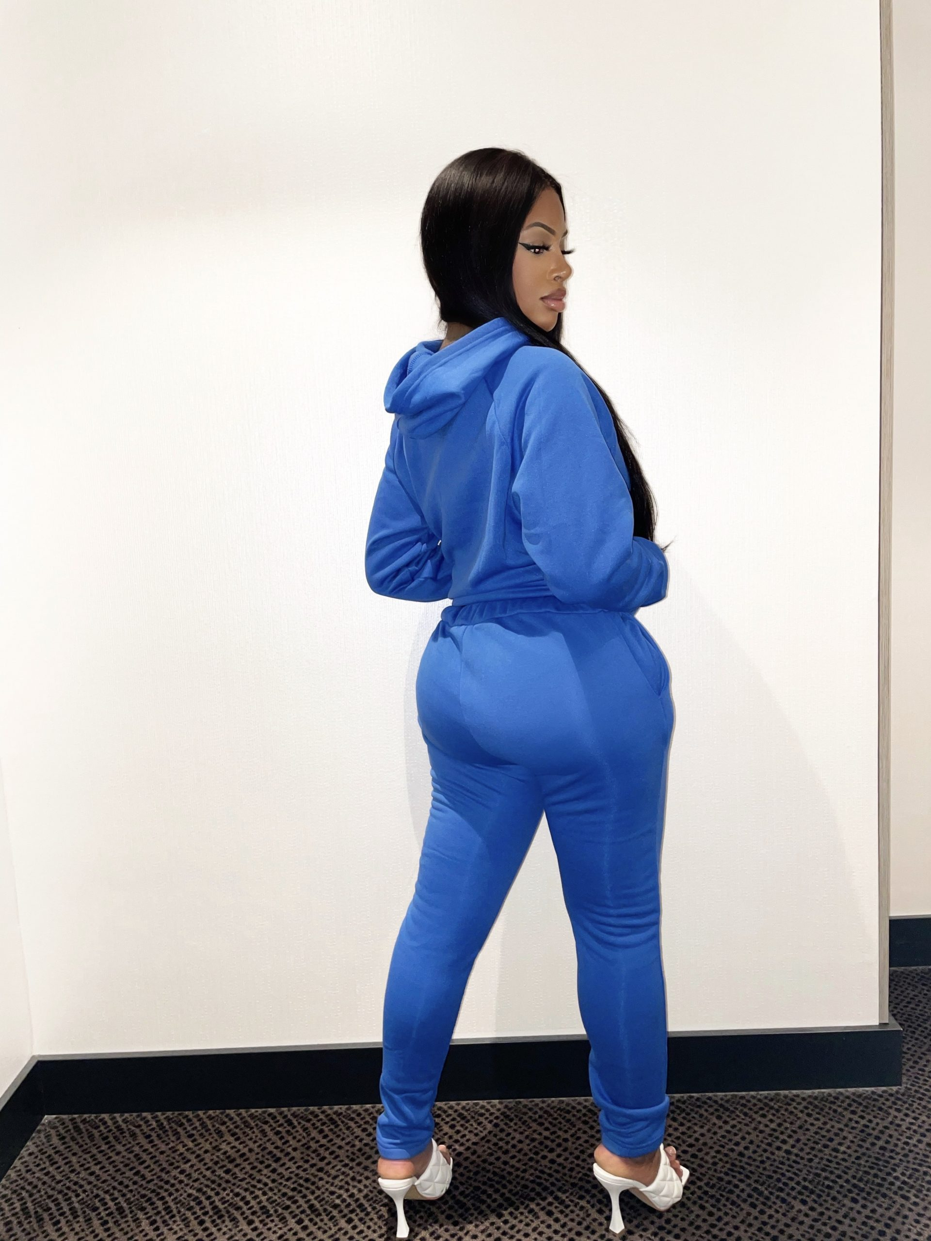 For the win set Blue